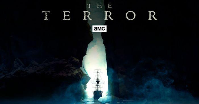 Serie The Terror El Palomitrón