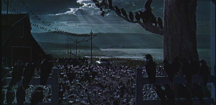 El cine de Hitchcock