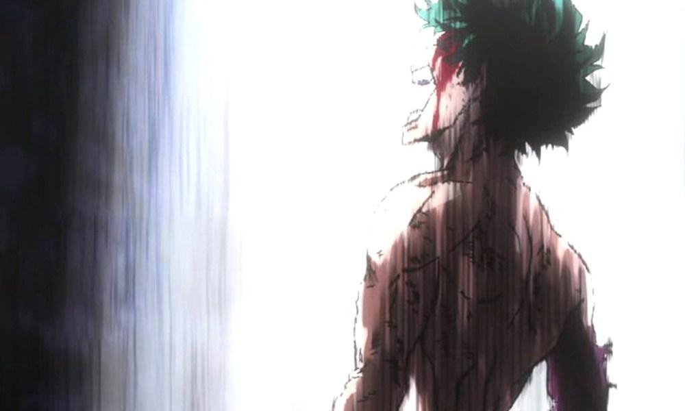 Crítica de Boku no Hero Academia 3x04 destacada - el palomitron