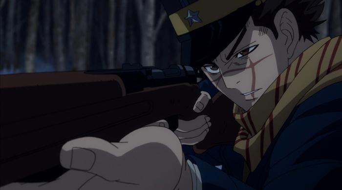 Crítica de Golden Kamuy 01 Sugimoto Inmortal - el palomitron