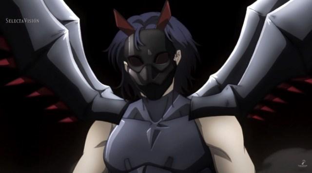 Crítica de Tokyo Ghoul re 04 Ayato - el palomitron