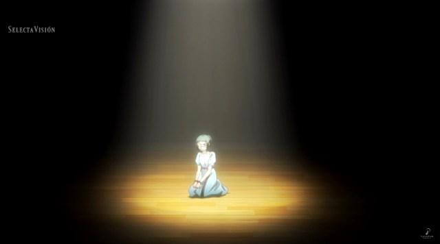 Crítica de Tokyo Ghoul re 04 Mutsuki - el palomitron
