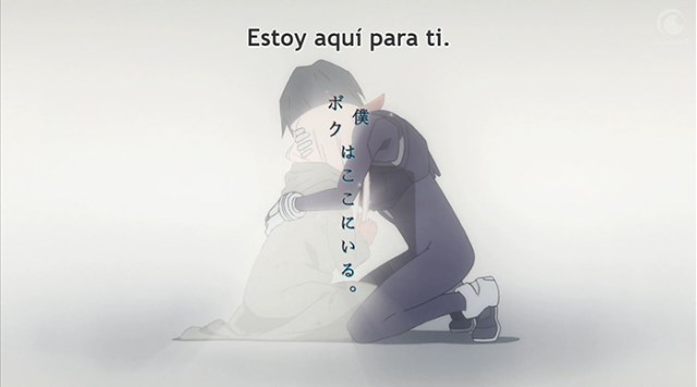 Crítica de Darling in the FRANXX 15