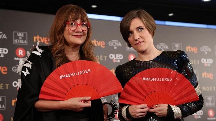 Isabel Coixet y Carla Simón - El Palomitrón