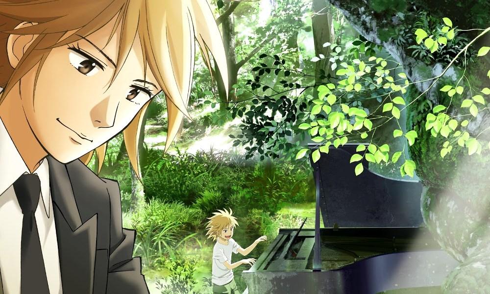 Primeras impresiones de Piano no Mori destacada - el palomitron