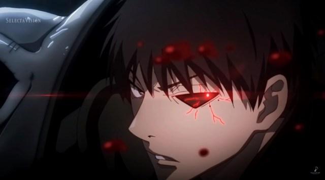 Resultado de imagen para tokyo ghoul re anime
