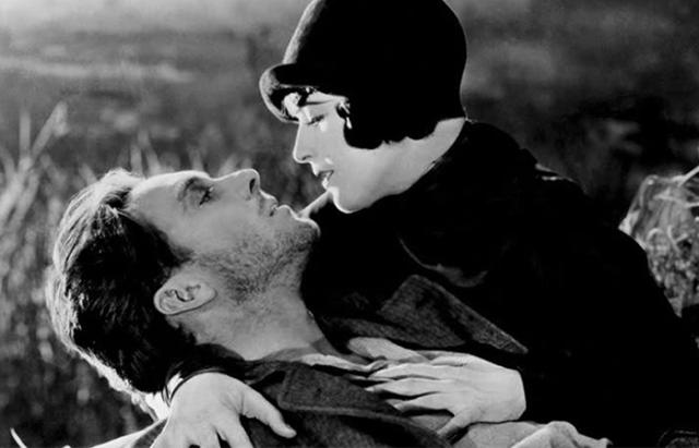 Origen del debate sobre el cine de autor. Amanecer de Murnau