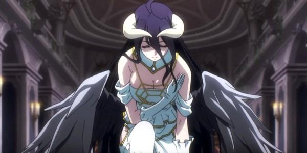 tercera temporada del anime Overlord destacada - el palomitron