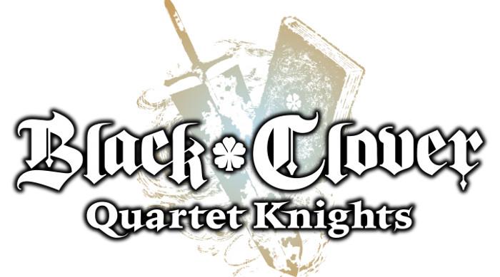 Black Clover Quartet Knights ya tiene fecha de salida en Occidente principal - el palomitron