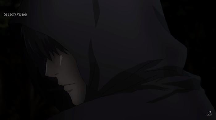 Crítica de Tokyo Ghoul re 07 Amon - el palomitron