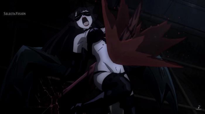 Crítica de Tokyo Ghoulre 06 Nutcracker - el palomitron