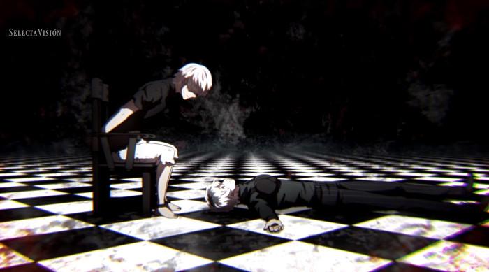 Crítica de Tokyo Ghoulre 06 principal - el palomitron