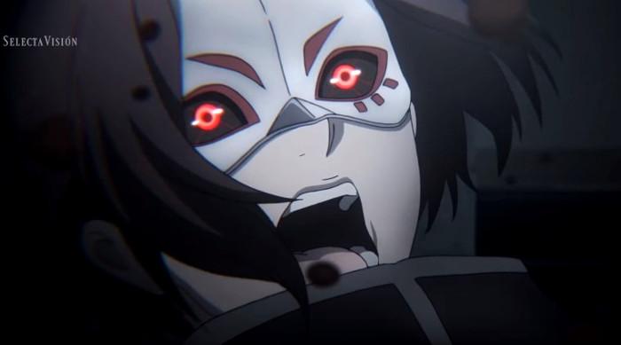 Crítica de Tokyo Ghoulre 09 Kanae - el palomitron