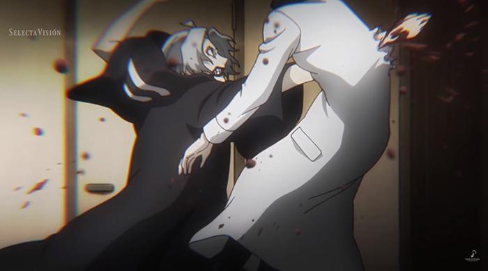 Crítica de Tokyo Ghoul:re 05