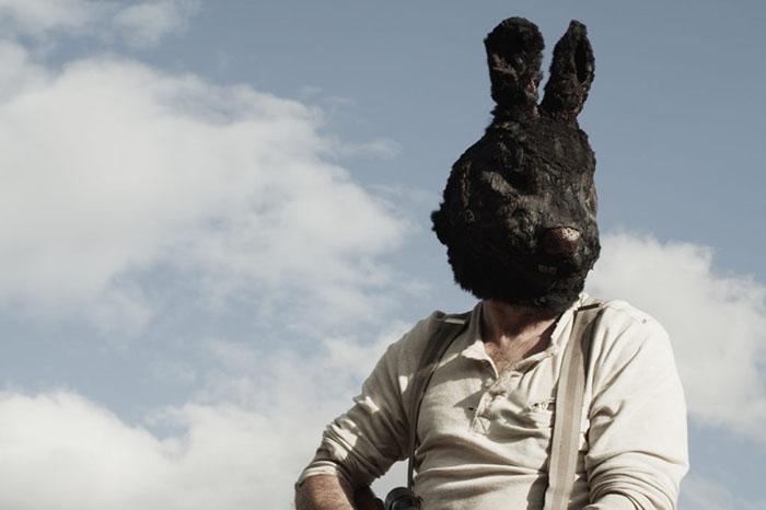 Dhogs- Conejo - El Palomitrón