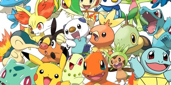 Pokémon Let's Go Pikachu, Pokémon Let's Go Eevee y Pokémon Quest destacada - el palomitron
