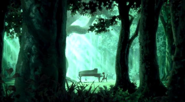 Recomendaciones anime primavera 2018 piano no mori - el palomitron