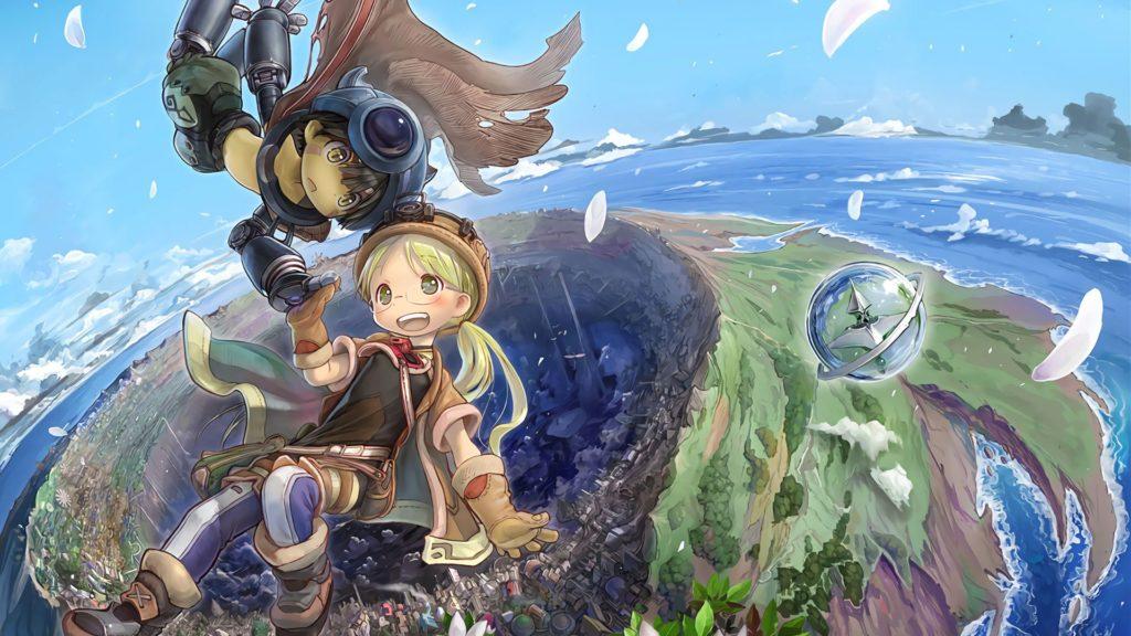 Reseña de Made in Abyss #1, de Akihito Tsukushi