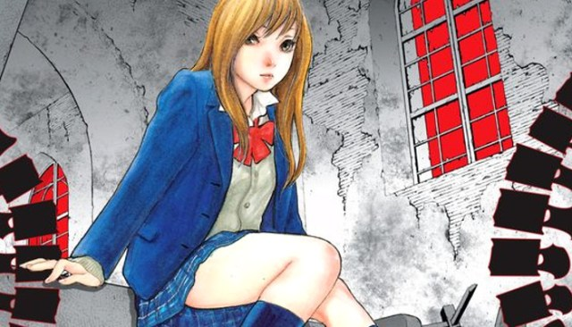 Reseña de Gift Plus Minus #1, de Yuka Nagate principal - el palomitron