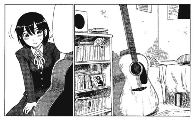 Reseña de Shino no es capaz de decir su propio nombre imagen 6 - el palomitron
