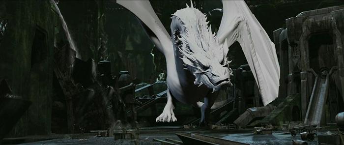 Smaug-VFX-EL Palomitrón
