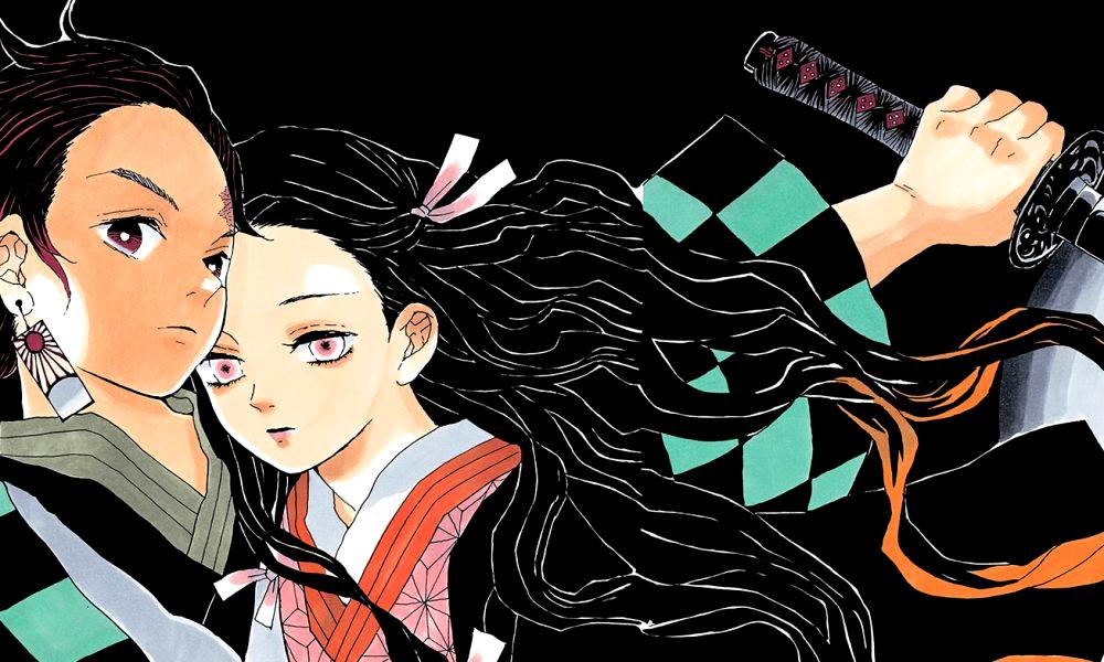 anime de Kimetsu no Yaiba destacada - el palomitron