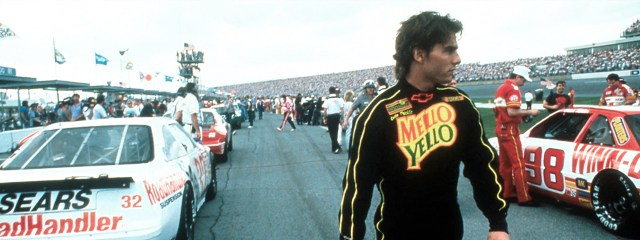 days of thunder movie 1993