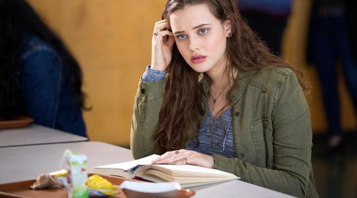 Libro Por trece razones Hannah Baker - El Palomitrón