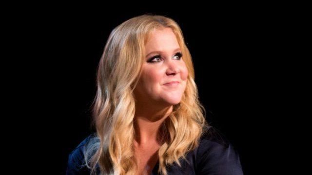 Amy Schumer representa a las nuevas comediantes de Hollywood