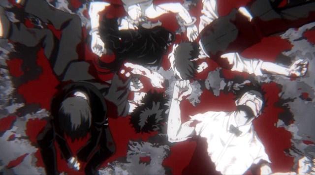 Crítica de Boku no Hero Academia 3x09 derrota - el palomitron