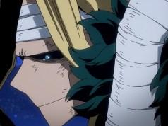 Crítica de Boku no Hero Academia 3x12 destacada - el palomitron