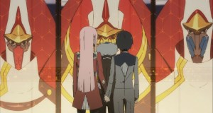 Crítica de Darling in the FRANXX 20