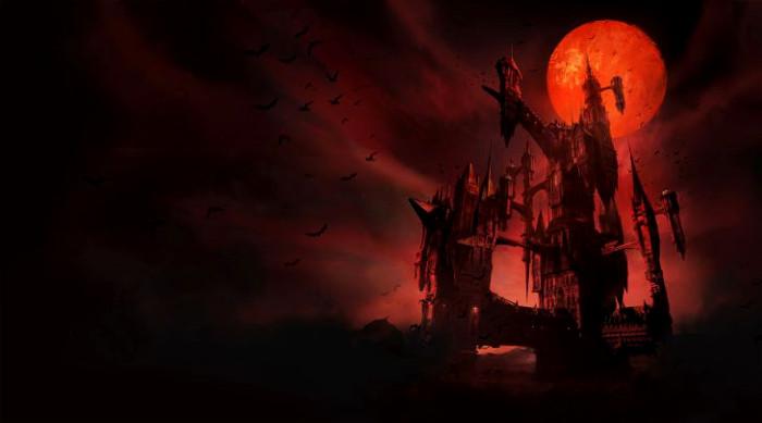 Fecha estreno segunda temporada anime Castlevania principal - el palomitron