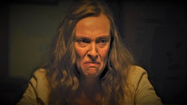 Hereditary Toni Collette - El Palomitron