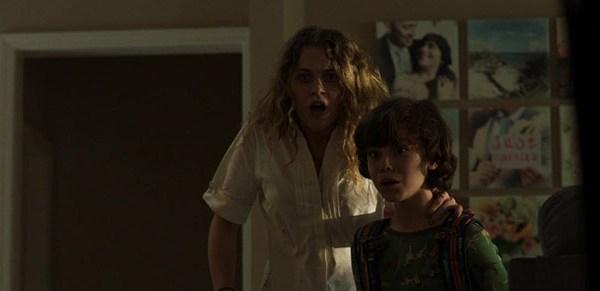 Mamá y papá- Niños- El Palomitrón