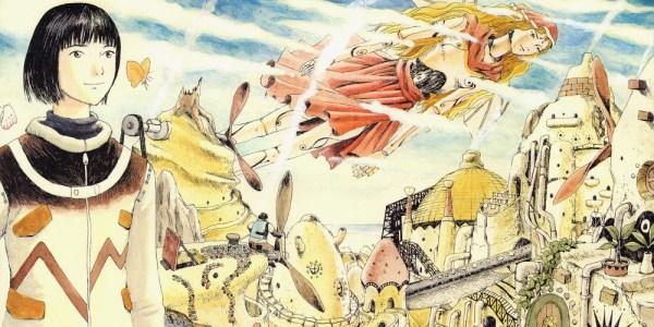 Reseña de La música de Marie, de Usamaru Furuya destacada - el palomitron