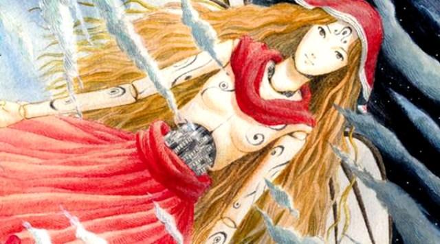 Reseña de La música de Marie, de Usamaru Furuya principal - el palomitron