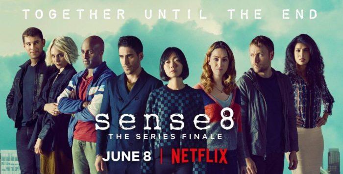 Sense8 Finale El Palomitrón