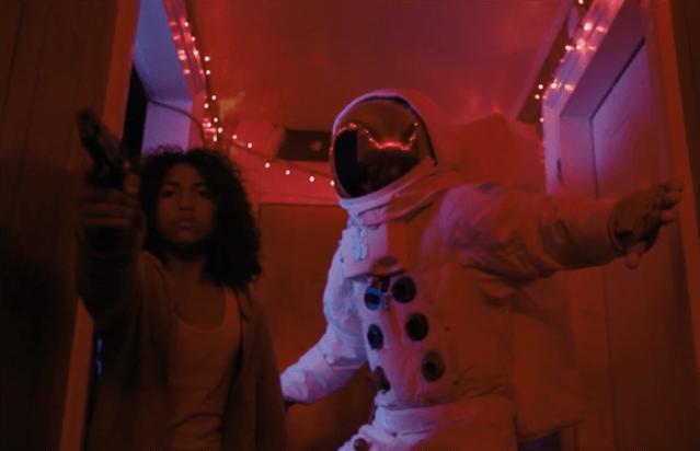 kicks historia de unas zapatillas astronauta – El Palomitrón