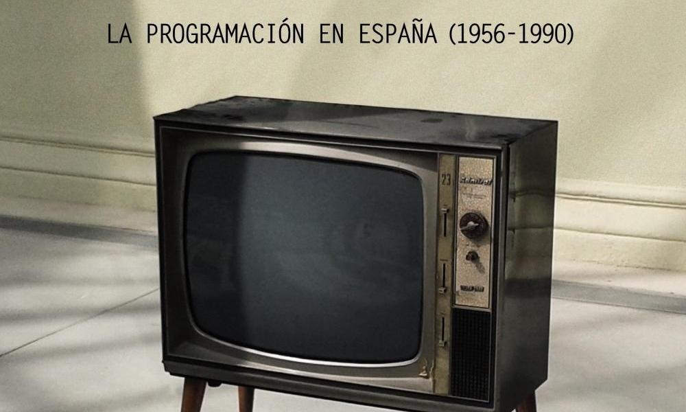 Una television con dos cadenas 1