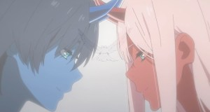 Crítica de Darling in the FRANXX 24