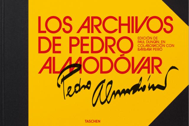 Los archivos de Pedro Almodóvar - El Palomitrón