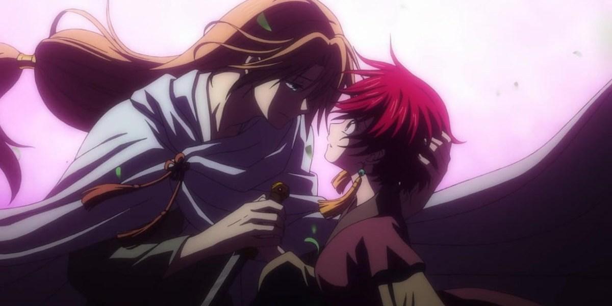 Reseña de Yona, Princesa del Amanecer #6, de Mizuho Kusanagi