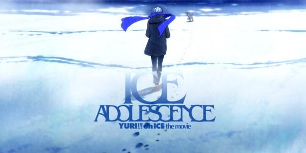 película Yuri!!! on Ice destacada - el palomitron