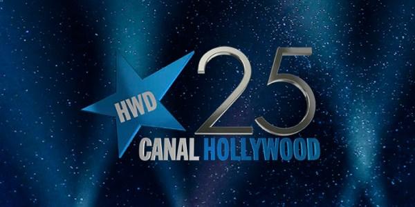 25 Aniversario Canal Hollywood - El Palomitrón