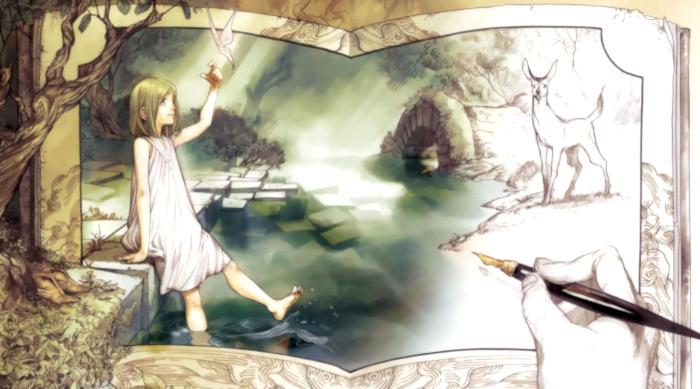 Atelier of Witch Hat #1, de Kamome Shirahama principal - el palomitron