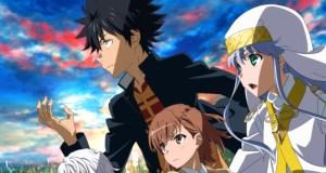 Fecha de estreno y tráiler de Toaru Majutsu no Index III destacada - el palomitron