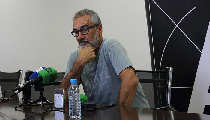 PRESELECCIONADOS ESPAÑA OSCAR 91 JAVIER FRESSER - EL PALOMITRÓN