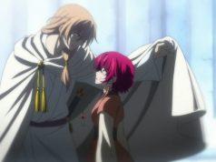 Reseña de Yona, Princesa del Amanecer #8, de Mizuho Kusanagi