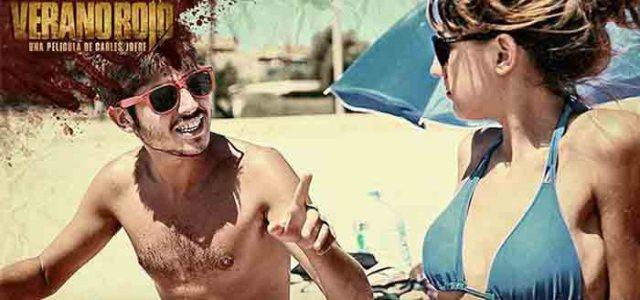 Verano Rojo- Actores- El Palomitron
